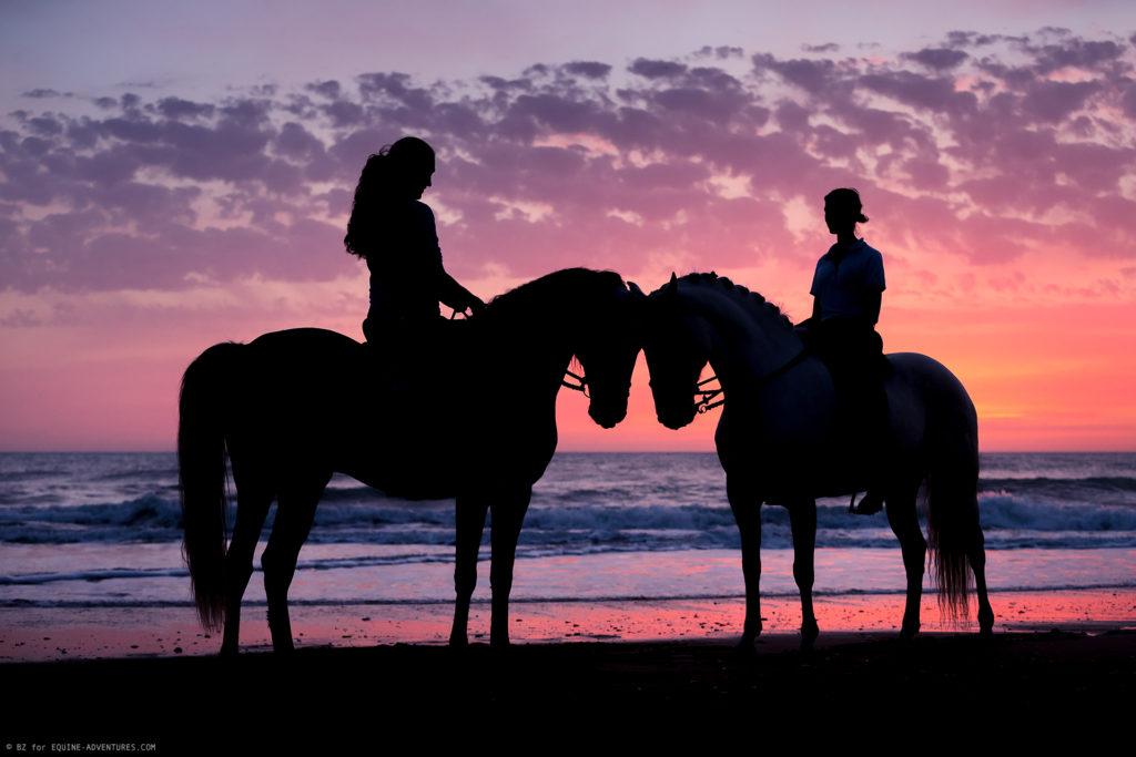 fotoreise-andalusien-pferde-strand-sonnenuntergang